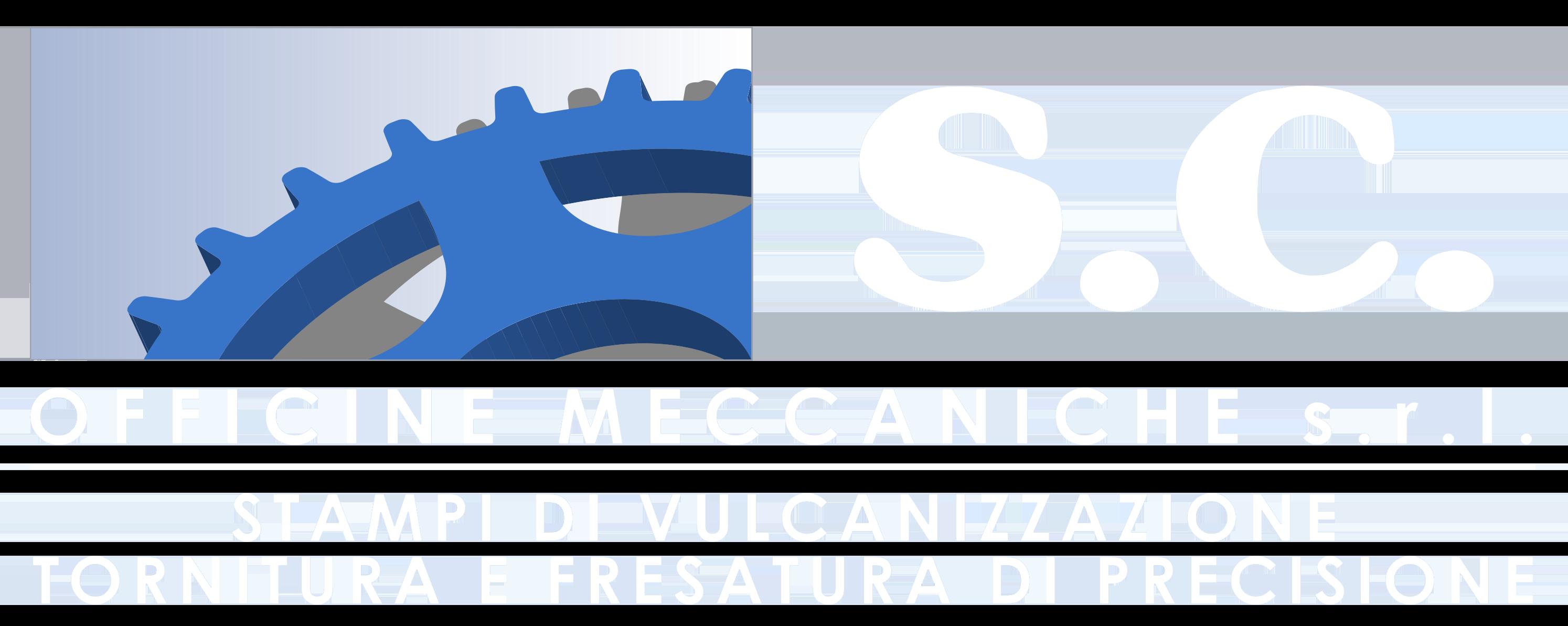 SC Officine Meccaniche - Lavorazioni meccaniche a Milano